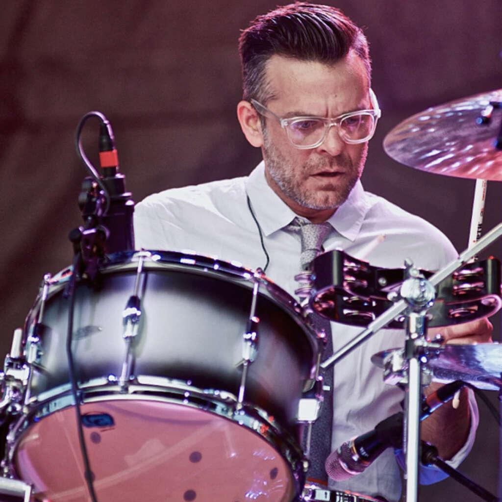 Dream Cymbals Samuel Fogarino