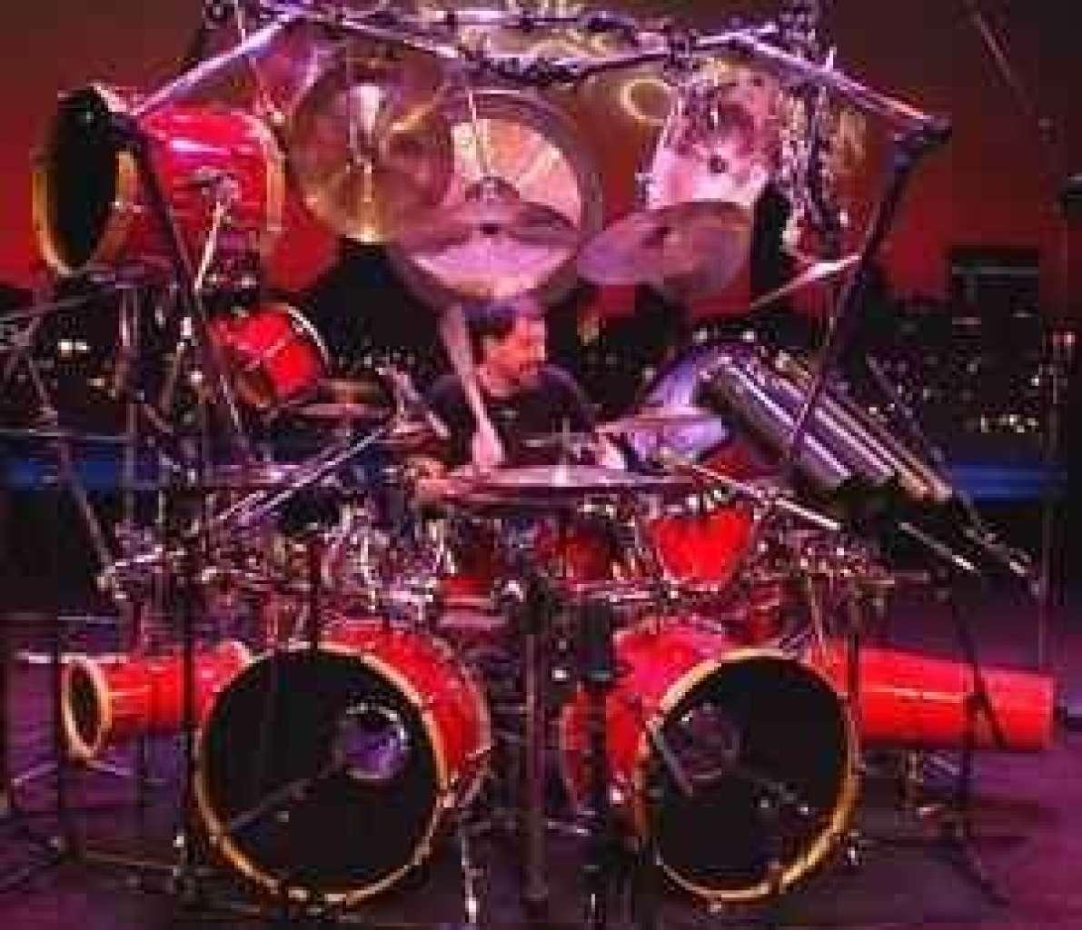 Dream Cymbals - Billy Coakley