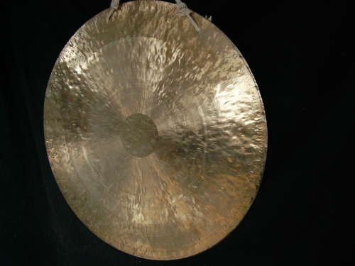 Feng - Wind Gong - 44""