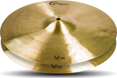 "Bliss 15"" Hi Hat"