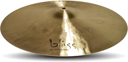 "Bliss 18"" Crash/Ride"